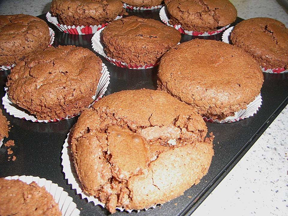 american brownie muffins von alina1st. Black Bedroom Furniture Sets. Home Design Ideas