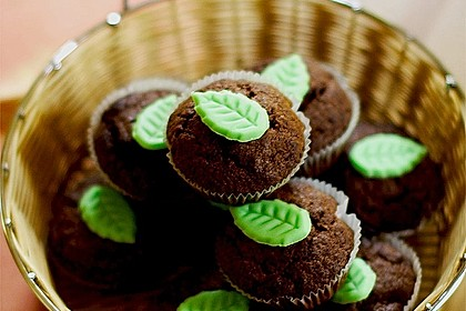 American Brownie Muffins 47