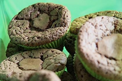 American Brownie Muffins 80