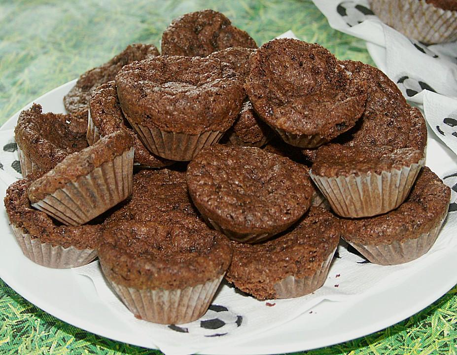 american brownie muffin rezepte suchen. Black Bedroom Furniture Sets. Home Design Ideas
