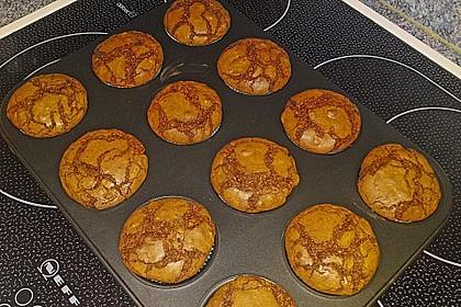 American Brownie Muffins 71