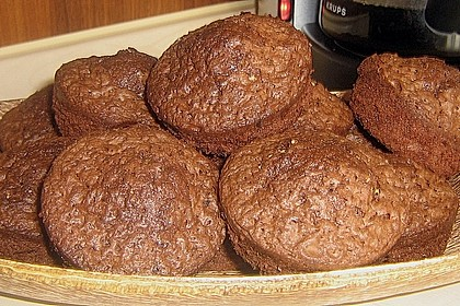 American Brownie Muffins 69