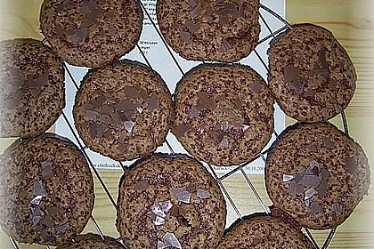 American Brownie Muffins 58