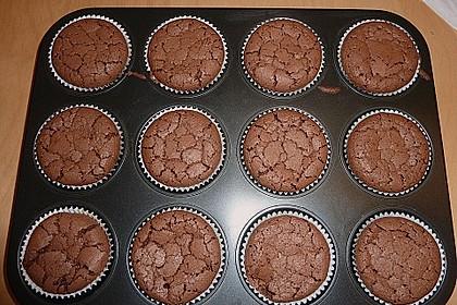 American Brownie Muffins 54