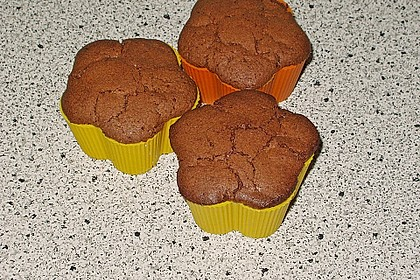 American Brownie Muffins 38