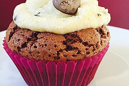 American Brownie Muffins 3
