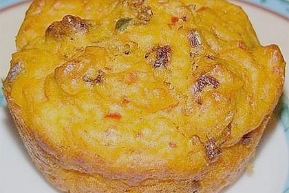 Arrabiata - Muffins 9