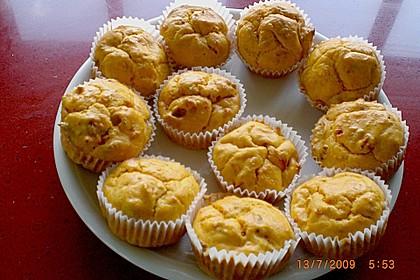 Arrabiata - Muffins 15