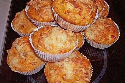 Arrabiata - Muffins 7