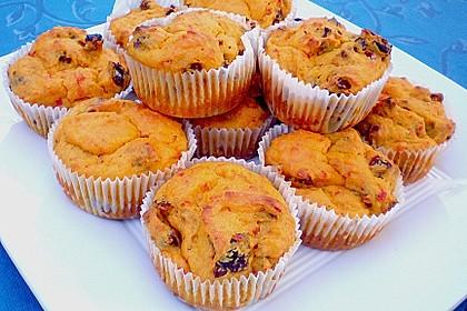 Arrabiata - Muffins 6
