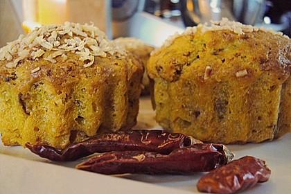 Arrabiata - Muffins 5