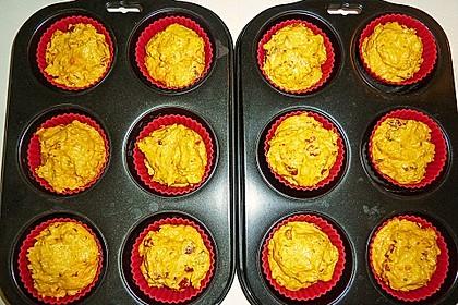 Arrabiata - Muffins 12