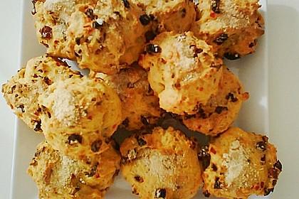Arrabiata - Muffins 13