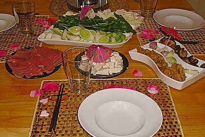 Sukiyaki 7