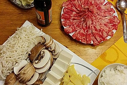 Sukiyaki 0