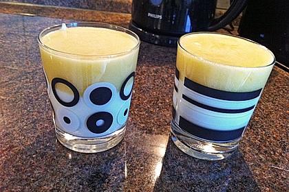 Joghurt-Maracuja Nachspeise 22