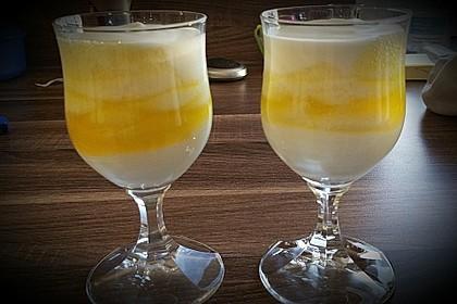 Joghurt-Maracuja Nachspeise 4