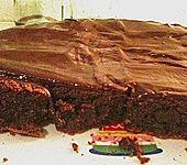 Schokoladenüberzug (Bild)