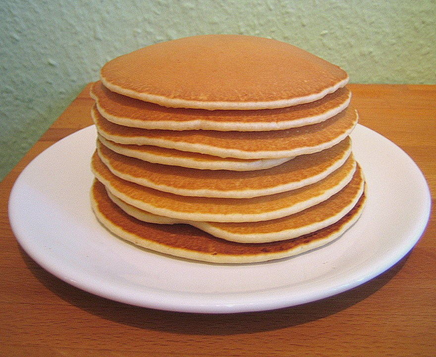 american pancakes rezept mit bild von arthurdent42. Black Bedroom Furniture Sets. Home Design Ideas