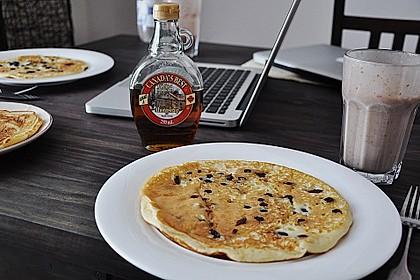 American Pancakes Rezepte Suchen