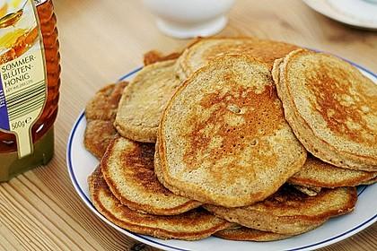American Pancakes 9