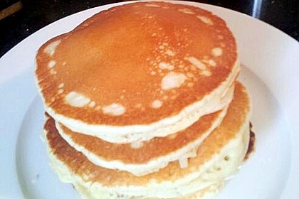 American Pancakes 60