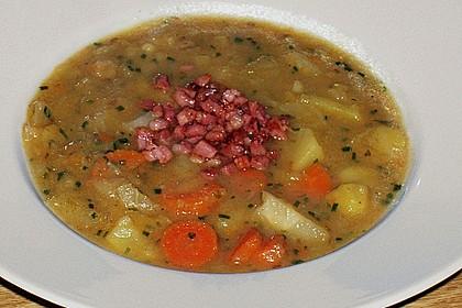 Seelenwärmer - Gemüseeintopf 21