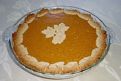 Pumpkin Pie 12
