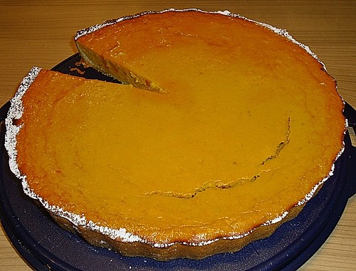 Pumpkin Pie 7