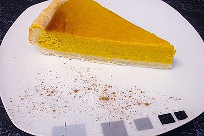 Pumpkin Pie 0