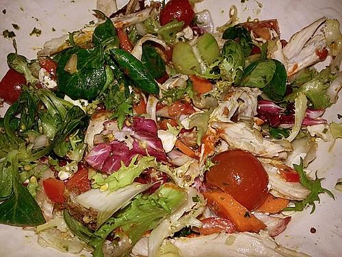 diät  salatdressing (rezept mit bild) von duswil  ~ Entsafter Rezepte Diät