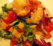 Diät - Salatdressing
