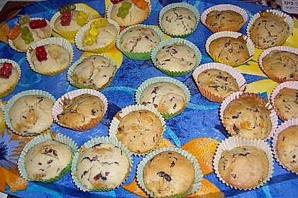 Limo - Muffins 7