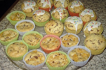 Limo - Muffins 8