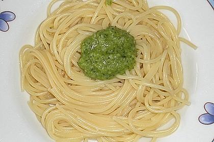 Pesto alla Genovese 18