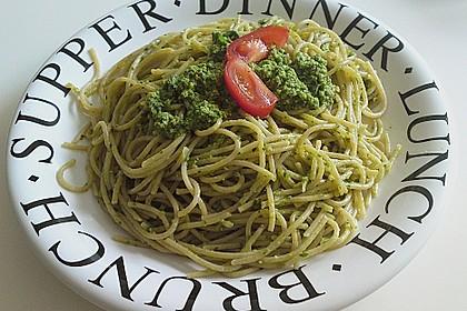 Pesto alla Genovese 6