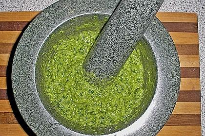 Pesto alla Genovese 8