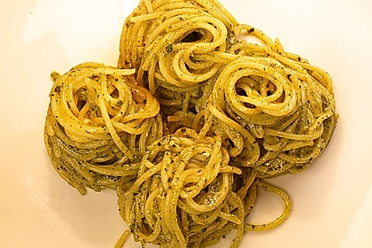Pesto alla Genovese 9