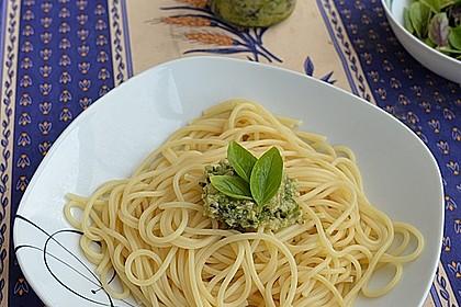 Pesto alla Genovese 5