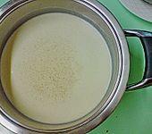 Maiscremesuppe (Bild)