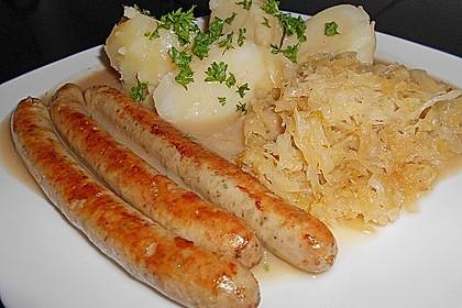 Sauerkraut 0