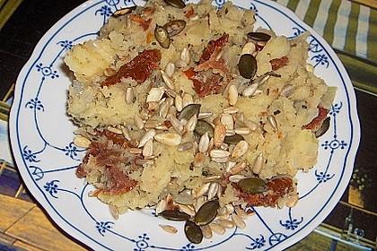 Mediterrane  Stampfkartoffeln 4