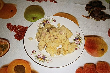 Mediterrane  Stampfkartoffeln 8