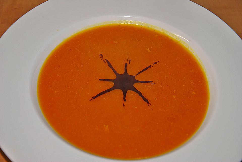 Chefkoch de kürbissuppe  Kürbissuppe aus Mexico (Rezept mit Bild) von alaKatinka | Chefkoch.de