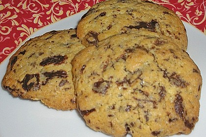 Chocolate-Chip-Cookies 101