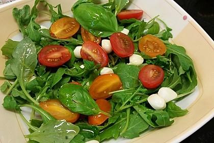 Caprese Salat 1