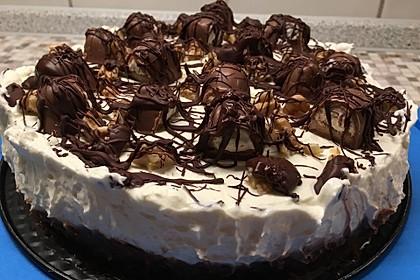 Choco-Fresh-Torte mit Keksboden 7