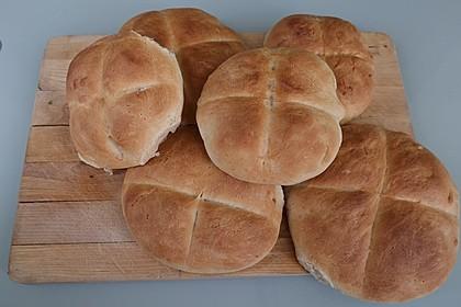 Brötchen wie vom Bäcker 2
