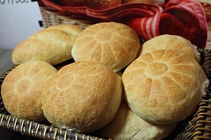 Brötchen wie vom Bäcker 4