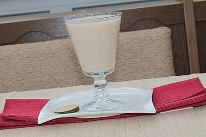 Grapefruit-Bananen-Smoothie 3